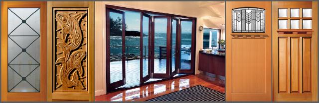 B.C. Door & B.C. Door | Northshore Windows