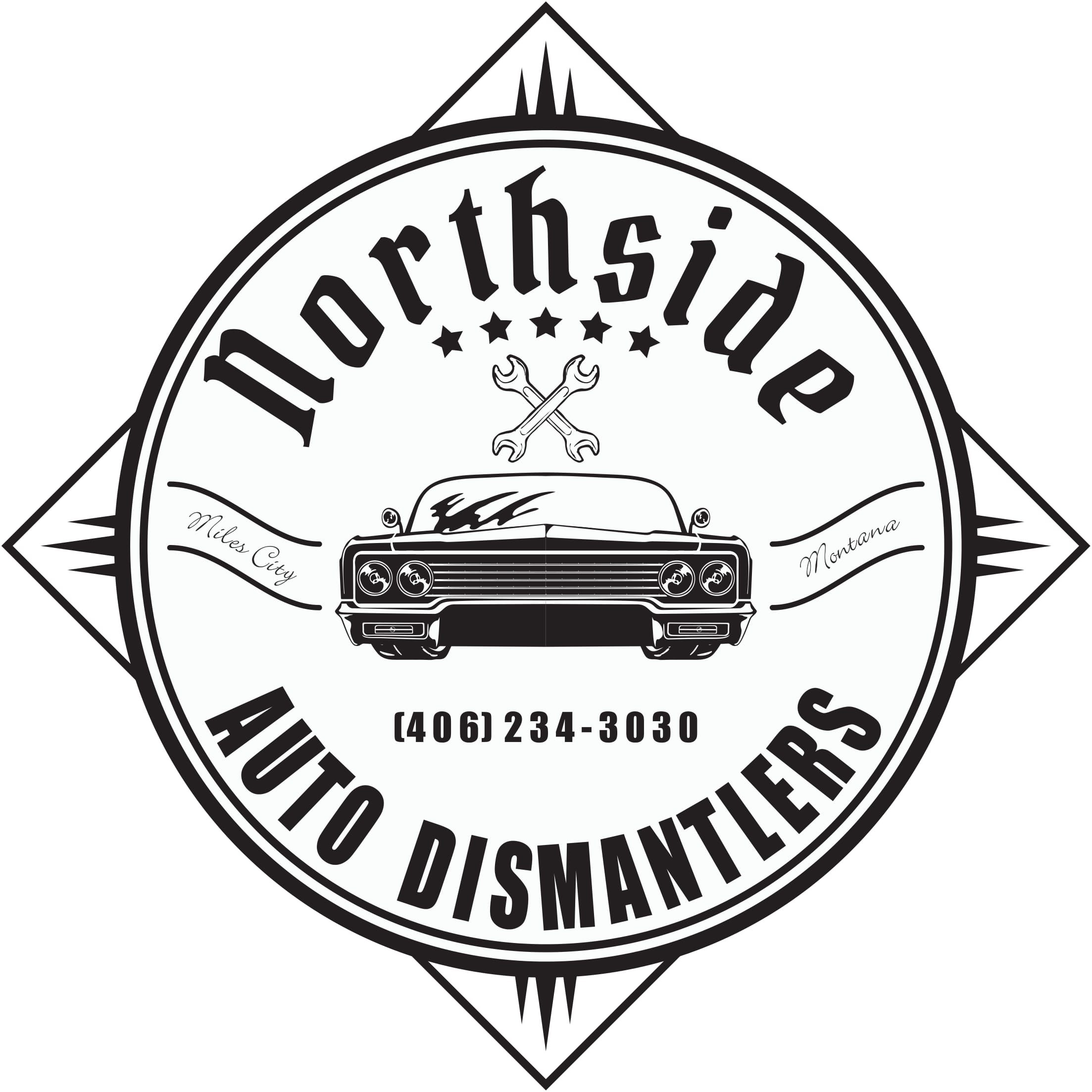 Northside Auto Dismantlers