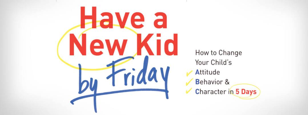 Book Report: How to have a new kid by Friday