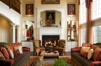7 Steps to a BEAUTIFUL Living Room! | Northside Decorating ...