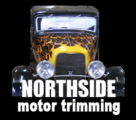 Northside Motor Trimming Logo