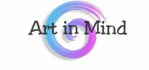Art in Mind logo