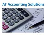 AT Accounting Solutions
