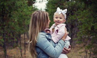 What They Don't Tell You About Motherhood