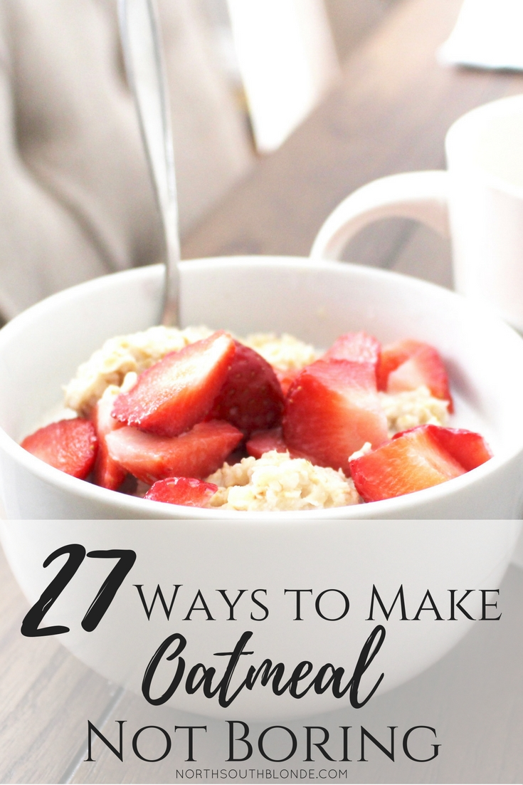 Here are ways to make oatmeal exciting to eat, by adding a multitude of super food ingredients and healthy options. Gluten-Free Oatmeal Recipes | Super Food Ingredients | Organic | Vegan | Dairy Free Milk | Oatmeal for Kids | Oats | Oatmeal for Babies | Picky Eaters | Motherhood | Parenting | Nutrition | Healthy Living | Healthy Eating | Fibre Rich Food |