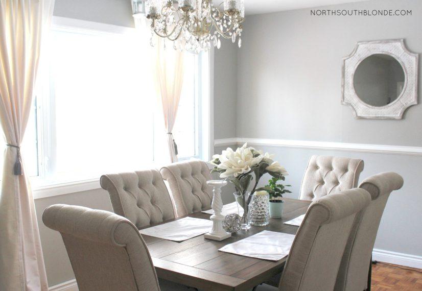 Ashley Furniture Tripton Dining Set