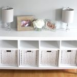 Furniture On A Budget Ikea Branas And Hemnes Sofa Table Review