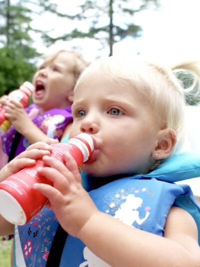 Sharing tips for taking away baby bottles and getting your child or toddler to start drinking from a cup, sippy cup, or anything other than a nipple. Motherhood   Parenting   Weening   Babies   Toddlers   Children   Feeding   Raising Kids  