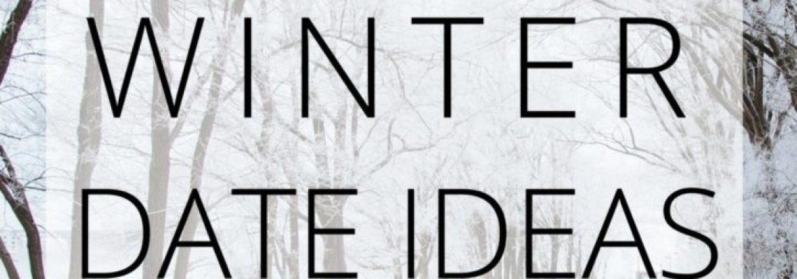 50 Romantic Winter Date Ideas for Parents