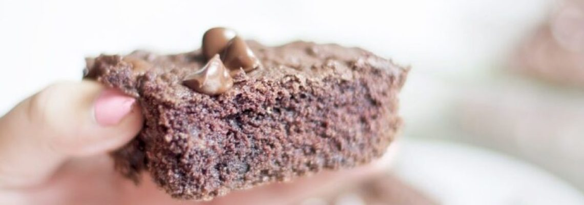 The Best Paleo Brownies (Gluten-Free, Dairy Free)