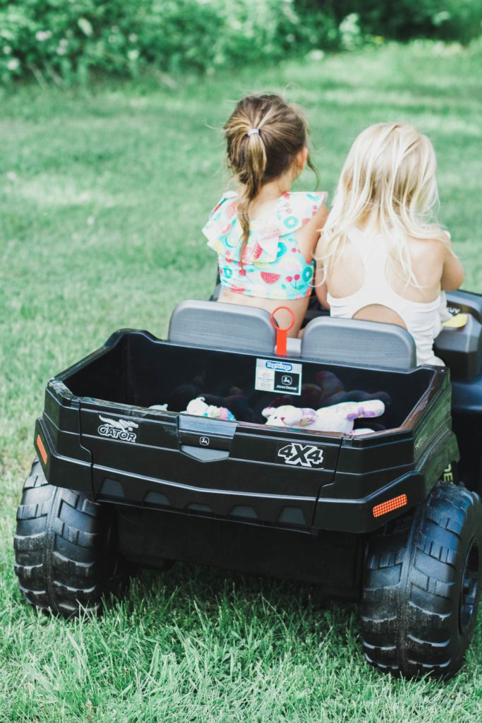 Battery Powered Ride On Toys For Toddlers >> The Top Ten Battery Powered And Electric Ride On Toys