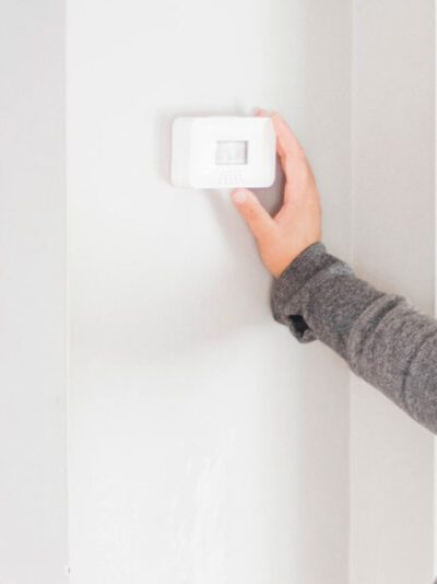 Protect your family from fire and carbon monoxide poisoning with First Alert's smoke and CO alarms that are equipped with 10-year sealed lithium batteries.