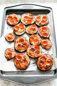 Quick and easy to make, with all the macronutrients to keep your blood sugarlow and help you lose weight. Enjoy your favourite food and stay healthy! Fat Burn | Eggplant Pizza | Pepperoni Pizza | Low Carb | Keto | Gluten-Free | Mini Pizzas | Quick | Easy | Dinner Recipes | Keto Dinners | Vegetable Pizza | Veggies | Canadian Pizza | Ketogenic | 30 Minute Dinner |