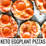 Quick and easy to make, with all the macronutrients to keep your blood sugar low and help you lose weight. Enjoy your favourite food and stay healthy! Fat Burn | Eggplant Pizza | Pepperoni Pizza | Low Carb | Keto | Gluten-Free | Mini Pizzas | Quick | Easy | Dinner Recipes | Keto Dinners | Vegetable Pizza | Veggies | Canadian Pizza | Ketogenic | 30 Minute Dinner | Ketogenic | No Bread | No Dough | Veggie Pizza | Gluten-free Pizza