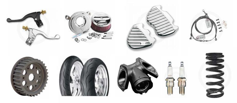 Motorcycle Parts: Dirt Cheap Motorcycle Parts