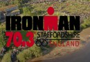 New date released for Staffordshire IRONMAN 70.3 event