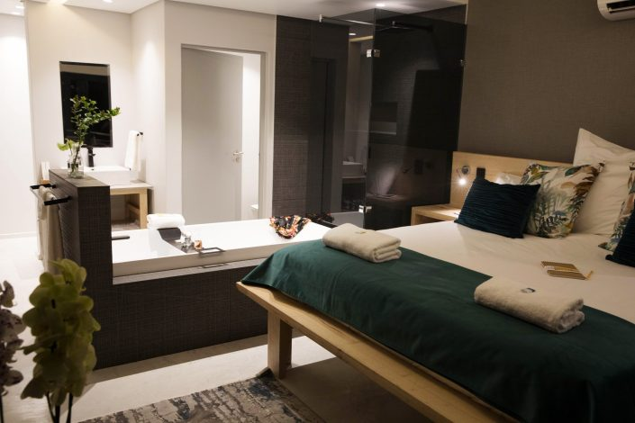 Double Room - The North Star