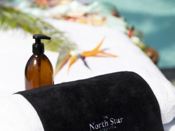 The North Star Spa Experience