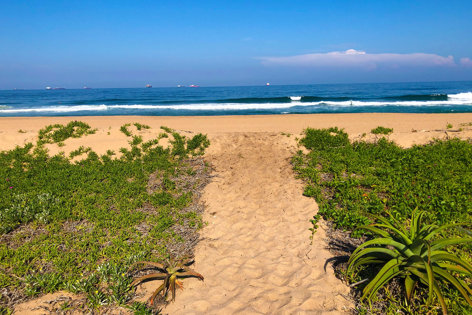 Book Your Bachelorette Party at a beachfront venue in Umhlanga Rocks.