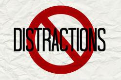 Are You Driven To Distraction? | Northstar Church
