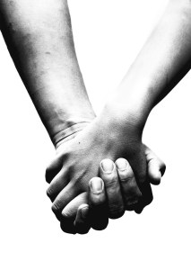 Why Holding Hands Could Change Your Life