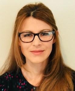 Nikki Heekin