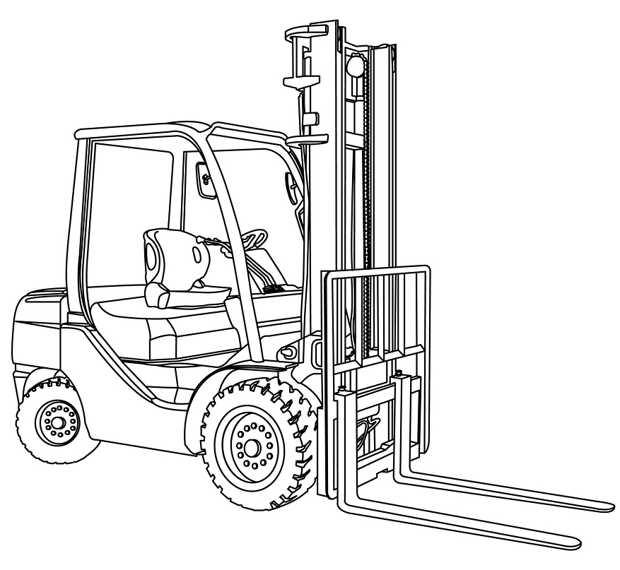 Semi Truck Diagram, Semi, Free Engine Image For User