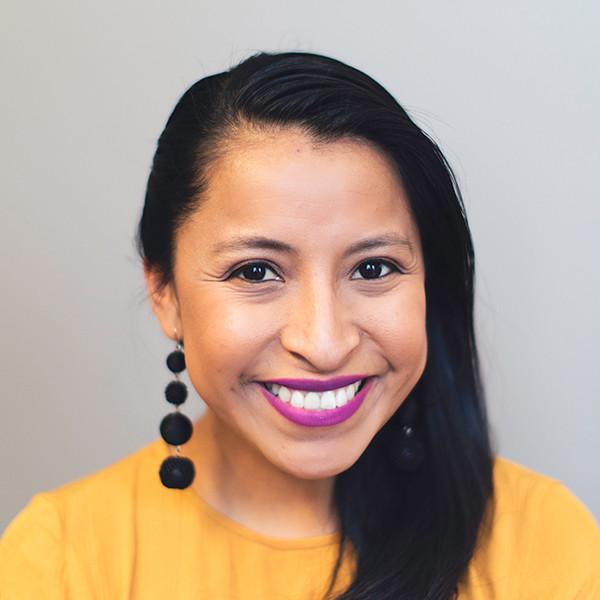 Ligia Guallpa profile picture