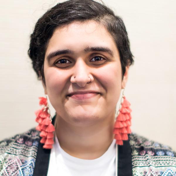 Angbeen Saleem profile picture