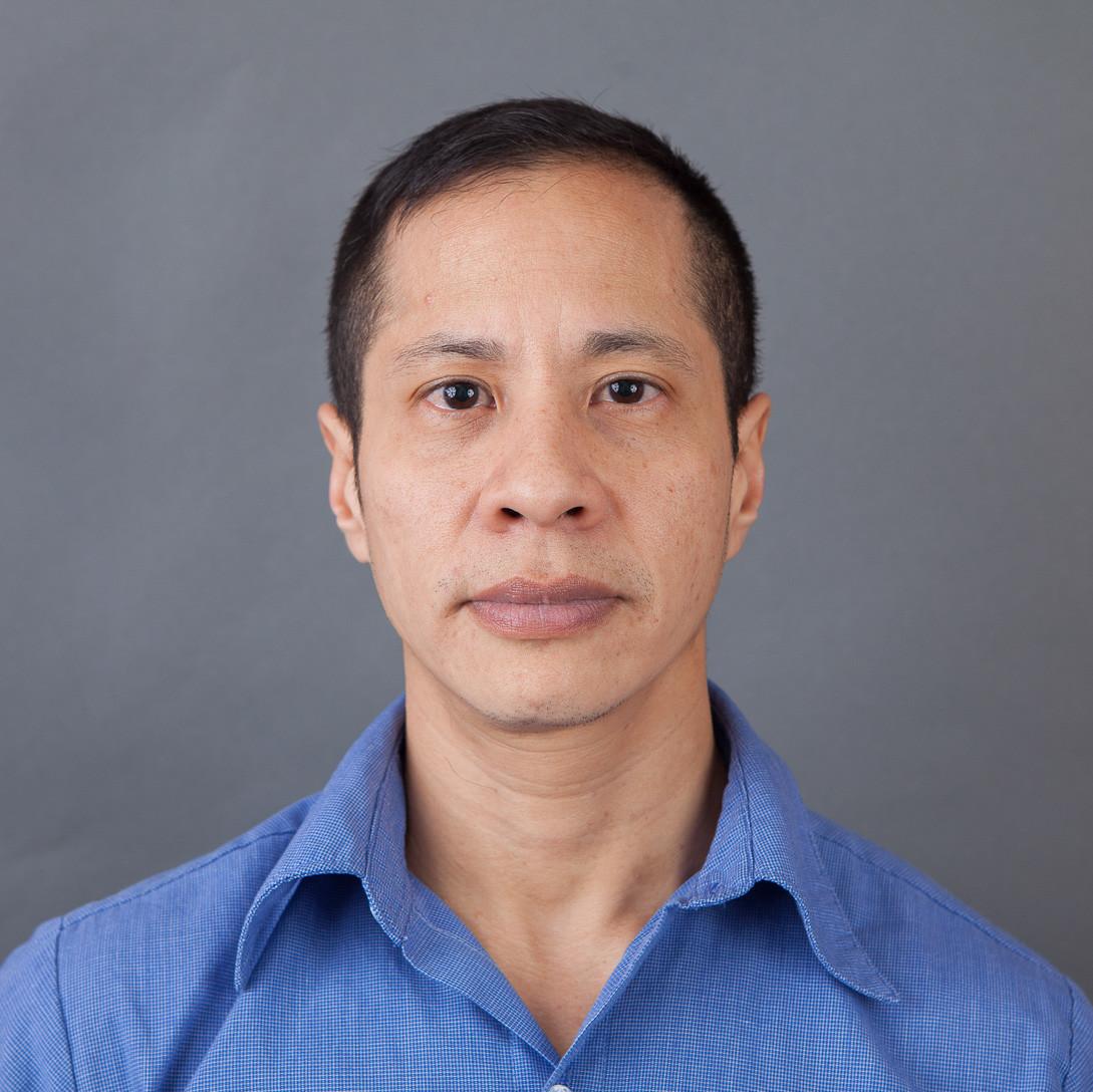 CFC member Felix Endara
