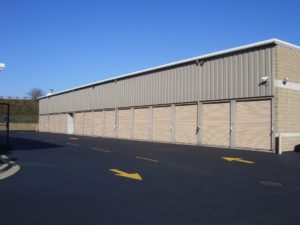 Self Storage Units Available for the Shoreview, MN, Area