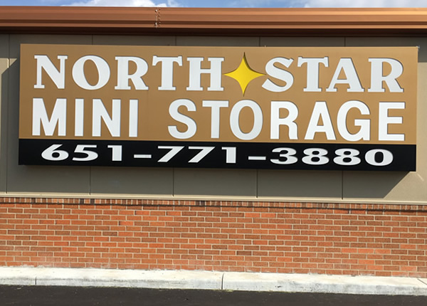 North Star Mini Storage Vadnais Heights MN