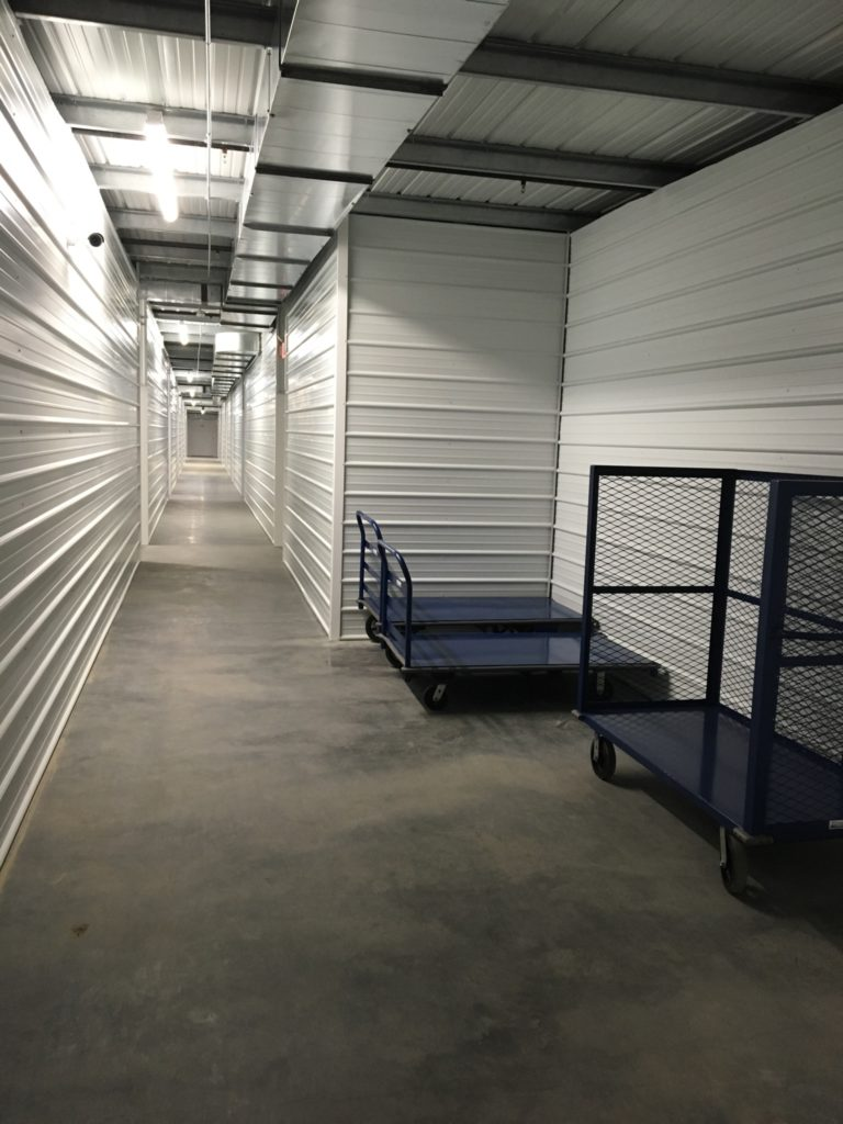 Self Storage Units Available in Vadnais Heights, MN