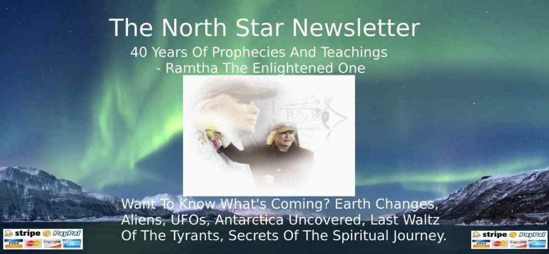 The North Star Newsletter - www.northstarnewsletter.com