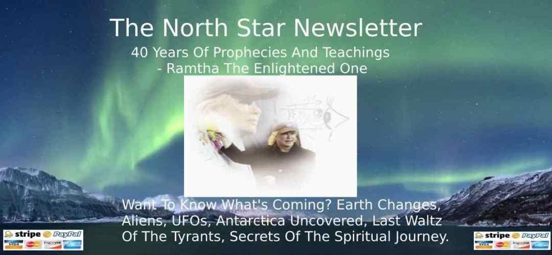 The North Star Newsletter - www.northstarnewsletter.com