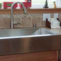Swanstone Single Bowl Kitchen Sink Can We Paint Cabinets Sinks For Modular Homes | Custom ...