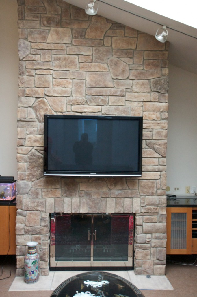 Image Result For Do Gas Fireplaces Have A Flue