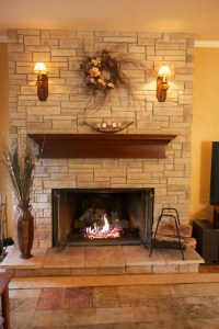 Ledge Stone Veneer - North Star Stone