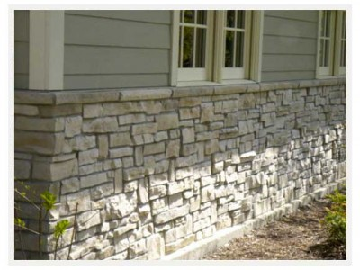 Exterior Stone Picture Gallery North Star Stone