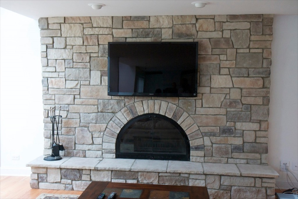 Cost Of Stone For Fireplaces North Star Stone