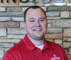 NorthStar Hires Brandon Haggerty, CISSP, GCWN