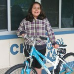 """How A Bike Would Change My Life"" Student Essay  Contest Winner"