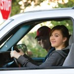 Teen Drivers Don't Have to Drive You Crazy