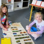 Montessori in the North State
