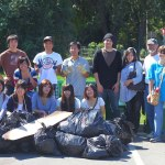 Bidwell Park & Chico Creeks Cleanup Day September 17