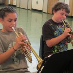 Chico Country Day School offers a strong music education program.