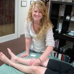 On Pins And Needles – The Benefits Of Acupuncture
