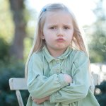 Bust A Mood – Strategies To Calm A Child's Beastly Frame Of Mind