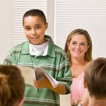 Taming Butterflies – Proactive Steps Now Will Help Kids Calm Public Speaking Jitters Later