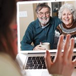 Surefire Ways To Connect Kids And Grandparents Via Technology